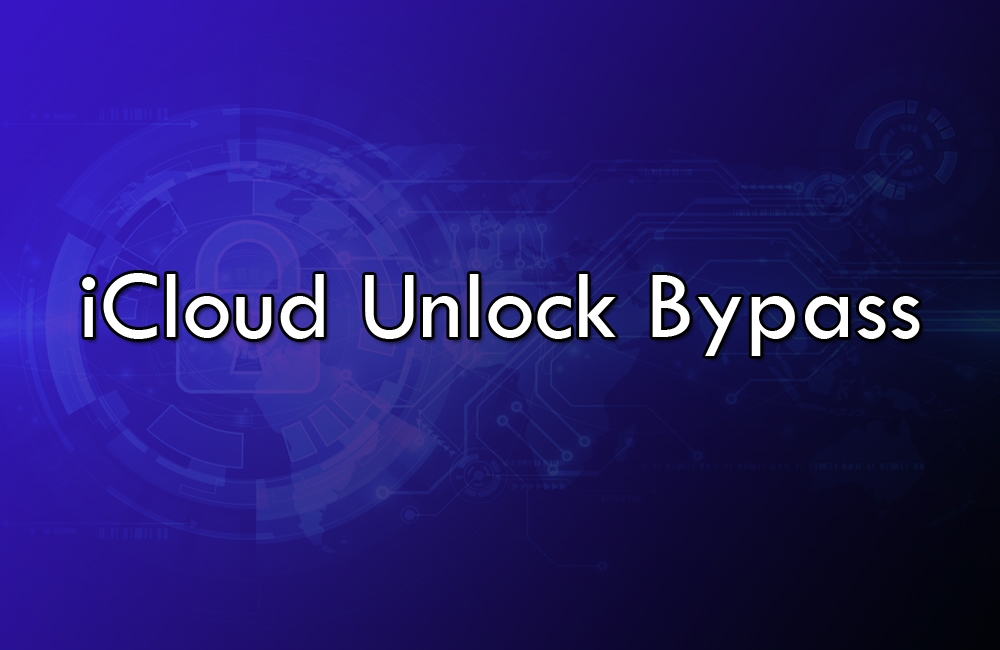 iCloud-Unlock-Bypass