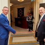 An elite casino of the large international brand Shangri La has been operating in Kyiv since mid-May this year